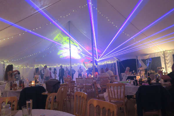 Marquee Lightshow